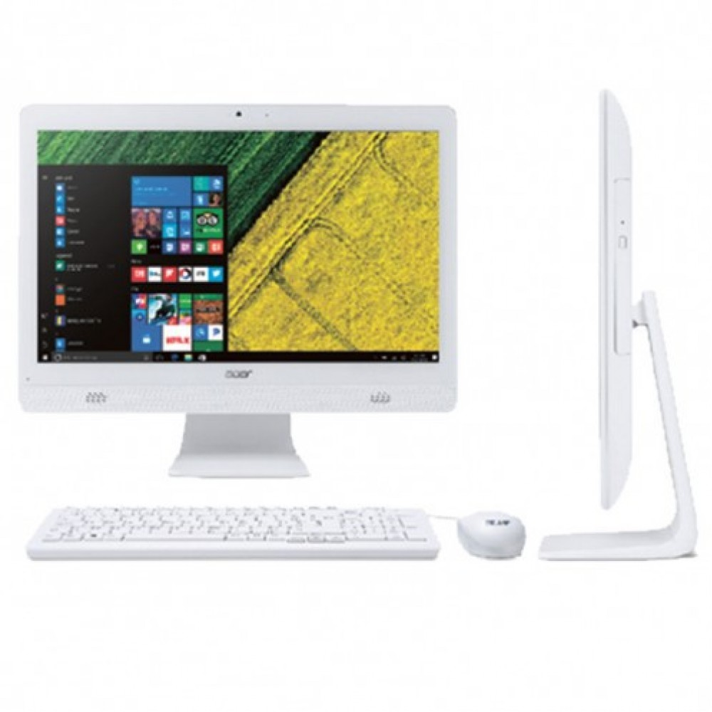 ACER Aspire All In One AC20-720 DOS